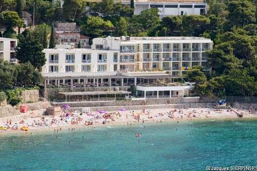 Hotel Proche Aeroport Dubrovnik