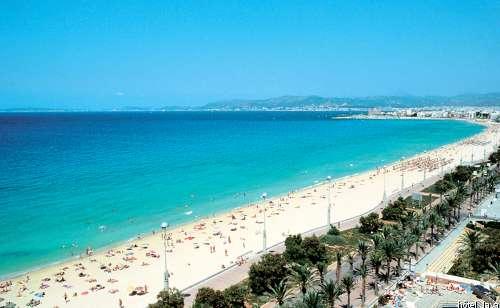 Hotel Pas Cher El Arenal Majorque